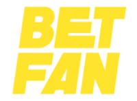 Betfan logo białe 200px