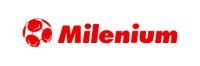 Milenium Logo Bukmacher 200px